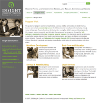 PharSide Clients - InsightCCED.org Screenshot #2